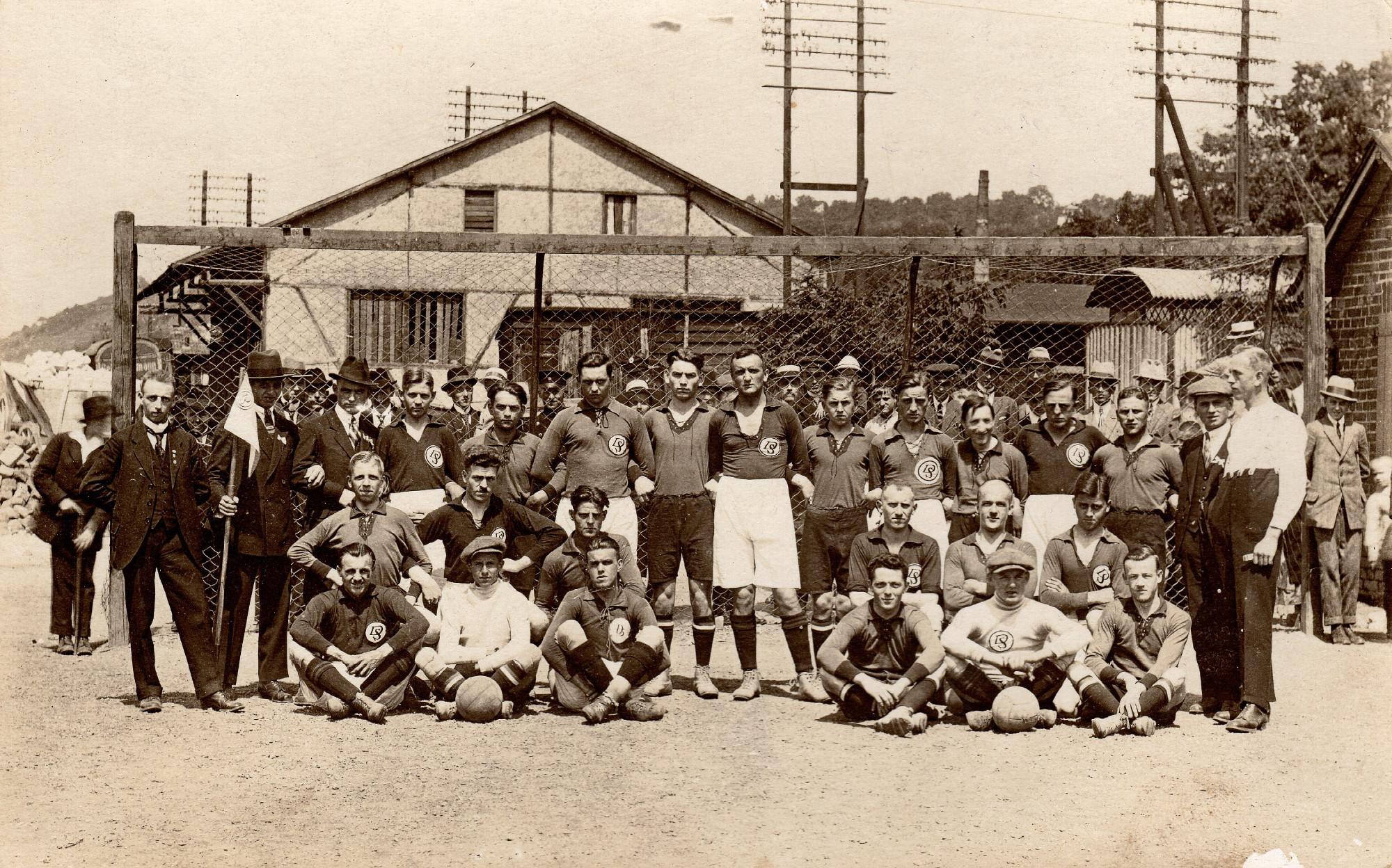 SC Grün-Weiss Vallendar 1908 e.V.